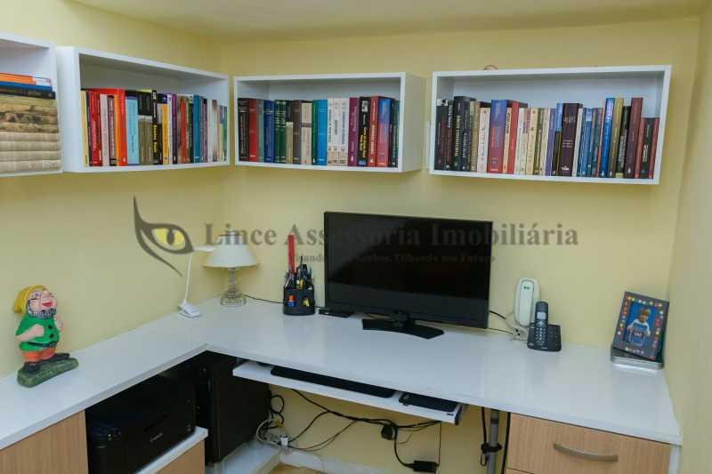 _MG_9120 - Apartamento 4 quartos à venda Praça da Bandeira, Norte,Rio de Janeiro - R$ 590.000 - TAAP40193 - 16