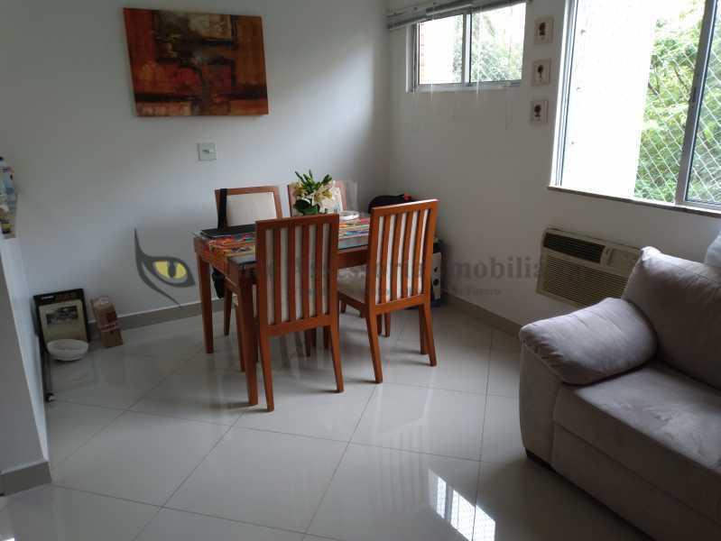 sala  - Apartamento 2 quartos à venda Grajaú, Norte,Rio de Janeiro - R$ 450.000 - TAAP22551 - 5