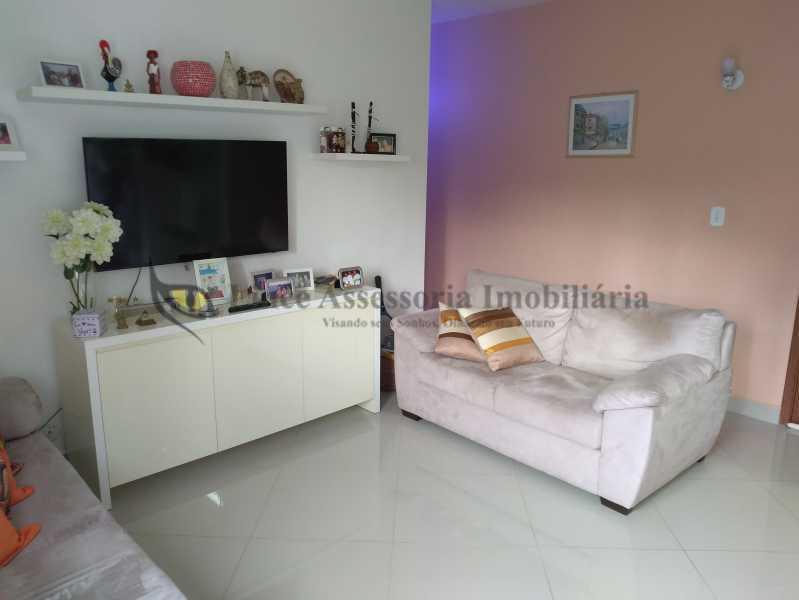 Sala - Apartamento 2 quartos à venda Grajaú, Norte,Rio de Janeiro - R$ 450.000 - TAAP22551 - 6