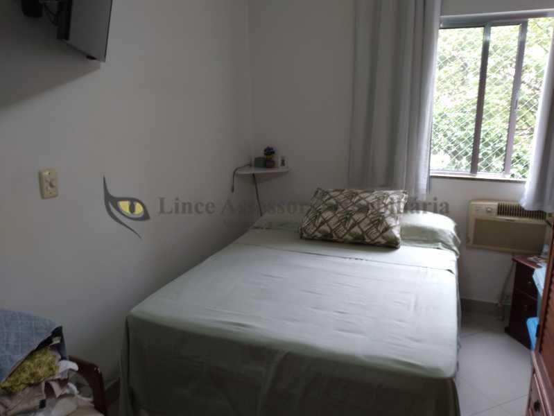 1ºquarto  - Apartamento 2 quartos à venda Grajaú, Norte,Rio de Janeiro - R$ 450.000 - TAAP22551 - 7
