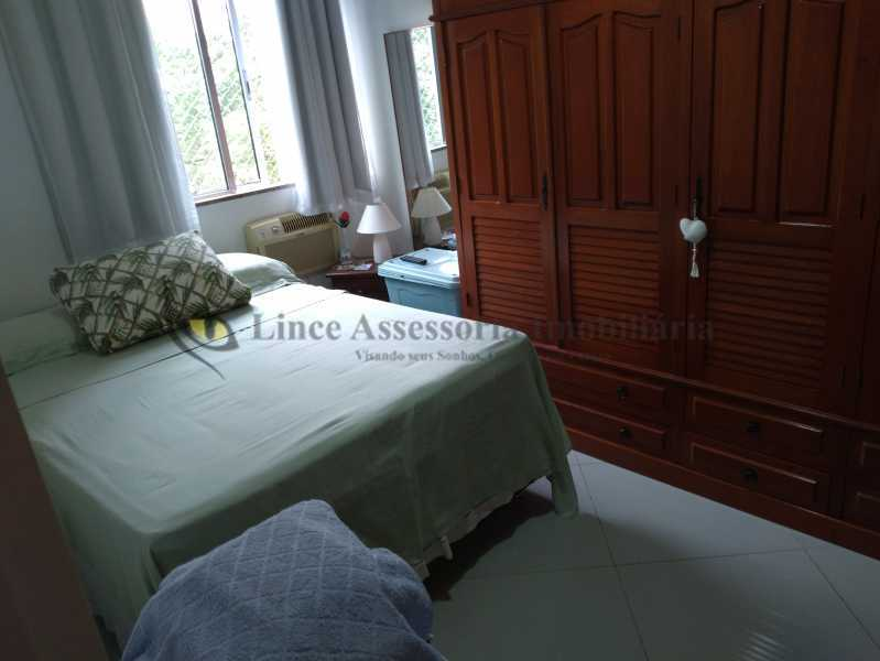 1ºquarto - Apartamento 2 quartos à venda Grajaú, Norte,Rio de Janeiro - R$ 450.000 - TAAP22551 - 9