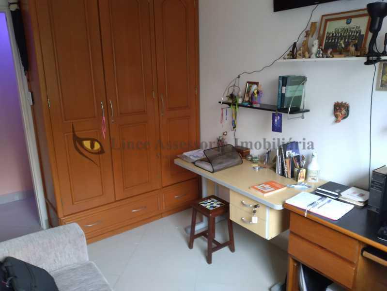 2ºquarto  - Apartamento 2 quartos à venda Grajaú, Norte,Rio de Janeiro - R$ 450.000 - TAAP22551 - 10