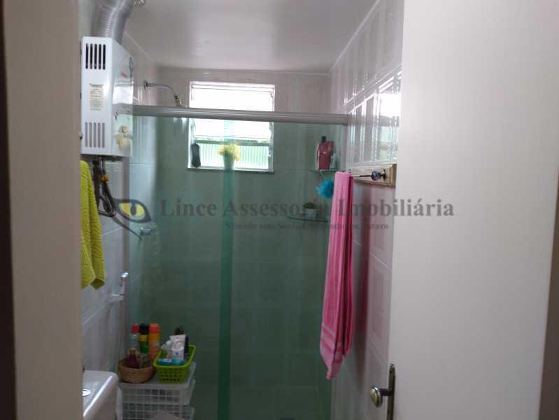 banh social  - Apartamento 2 quartos à venda Grajaú, Norte,Rio de Janeiro - R$ 450.000 - TAAP22551 - 12
