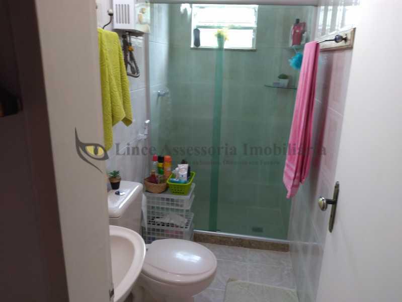 banh social - Apartamento 2 quartos à venda Grajaú, Norte,Rio de Janeiro - R$ 450.000 - TAAP22551 - 13