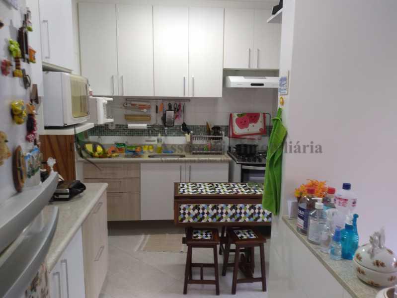 cozinha  - Apartamento 2 quartos à venda Grajaú, Norte,Rio de Janeiro - R$ 450.000 - TAAP22551 - 16