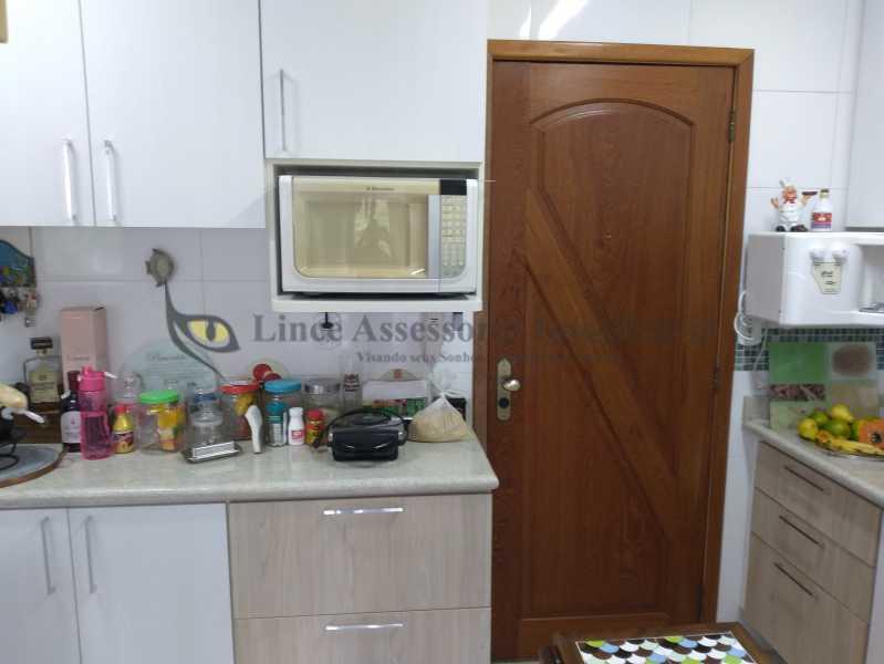 cozinha  - Apartamento 2 quartos à venda Grajaú, Norte,Rio de Janeiro - R$ 450.000 - TAAP22551 - 18