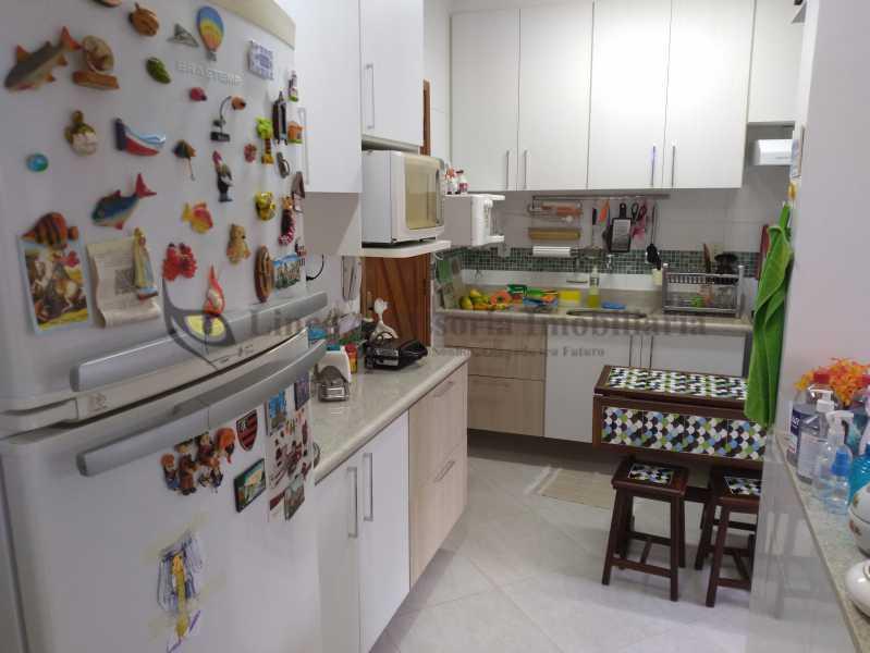 cozinha - Apartamento 2 quartos à venda Grajaú, Norte,Rio de Janeiro - R$ 450.000 - TAAP22551 - 15