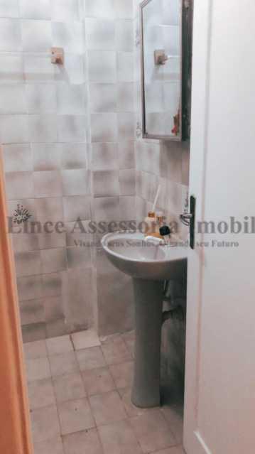 Banheiro Social - Apartamento 2 quartos à venda Praça da Bandeira, Norte,Rio de Janeiro - R$ 320.000 - TAAP22552 - 13
