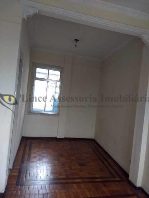 Sala - Apartamento 2 quartos à venda Praça da Bandeira, Norte,Rio de Janeiro - R$ 320.000 - TAAP22552 - 3