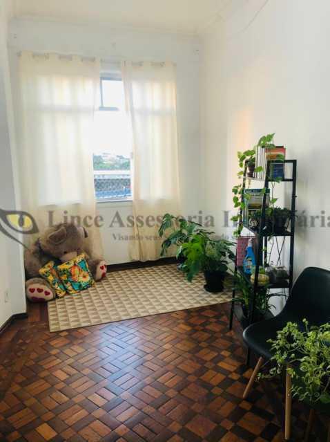 Sala - Apartamento 2 quartos à venda Praça da Bandeira, Norte,Rio de Janeiro - R$ 320.000 - TAAP22552 - 1