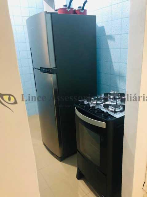 Cozinha - Apartamento 2 quartos à venda Praça da Bandeira, Norte,Rio de Janeiro - R$ 320.000 - TAAP22552 - 22