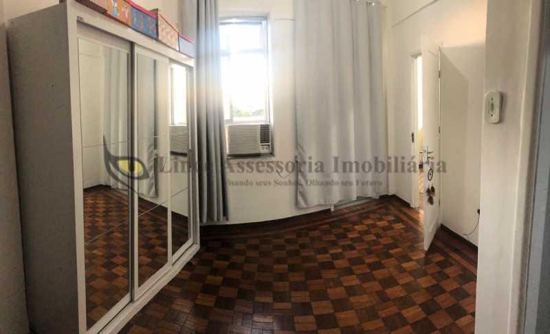 Quarto - Apartamento 2 quartos à venda Praça da Bandeira, Norte,Rio de Janeiro - R$ 320.000 - TAAP22552 - 19