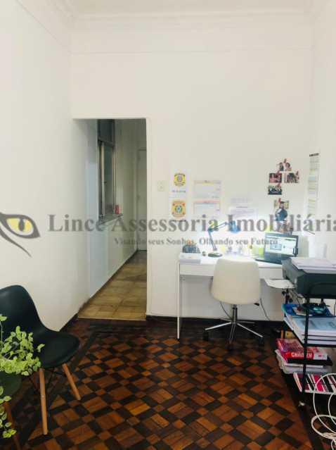 Sala - Apartamento 2 quartos à venda Praça da Bandeira, Norte,Rio de Janeiro - R$ 320.000 - TAAP22552 - 5