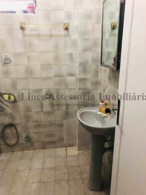 Banheiro Social - Apartamento 2 quartos à venda Praça da Bandeira, Norte,Rio de Janeiro - R$ 320.000 - TAAP22552 - 16