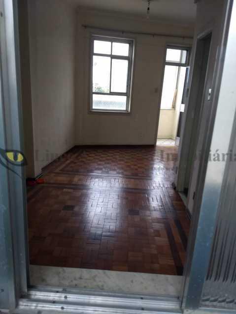 Sala - Apartamento 2 quartos à venda Praça da Bandeira, Norte,Rio de Janeiro - R$ 320.000 - TAAP22552 - 6