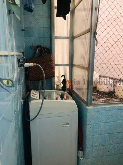 Área - Apartamento 2 quartos à venda Praça da Bandeira, Norte,Rio de Janeiro - R$ 320.000 - TAAP22552 - 25