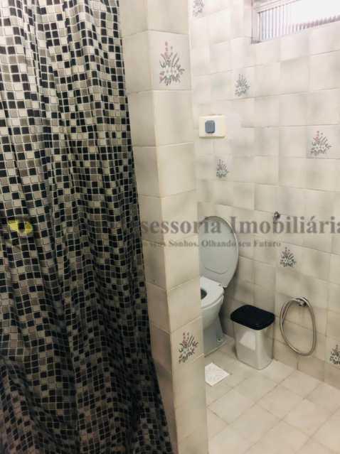 Banheiro Social - Apartamento 2 quartos à venda Praça da Bandeira, Norte,Rio de Janeiro - R$ 320.000 - TAAP22552 - 15