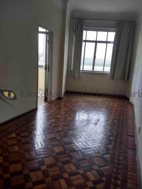 Sala - Apartamento 2 quartos à venda Praça da Bandeira, Norte,Rio de Janeiro - R$ 320.000 - TAAP22552 - 8
