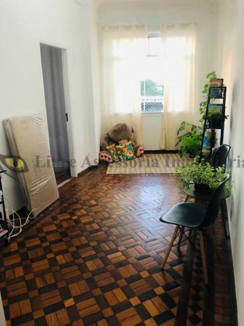 Sala - Apartamento 2 quartos à venda Praça da Bandeira, Norte,Rio de Janeiro - R$ 320.000 - TAAP22552 - 4