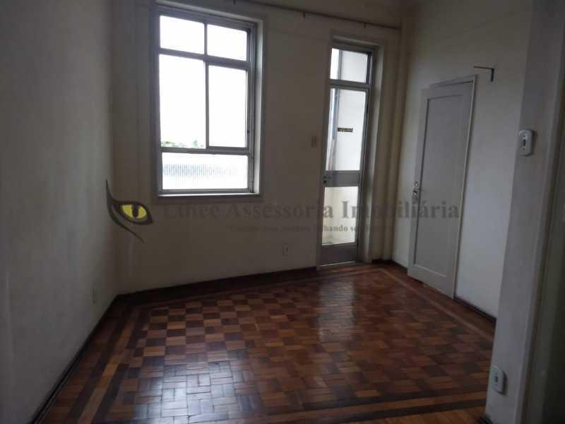 Sala - Apartamento 2 quartos à venda Praça da Bandeira, Norte,Rio de Janeiro - R$ 320.000 - TAAP22552 - 9