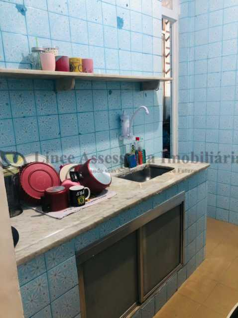Cozinha - Apartamento 2 quartos à venda Praça da Bandeira, Norte,Rio de Janeiro - R$ 320.000 - TAAP22552 - 23