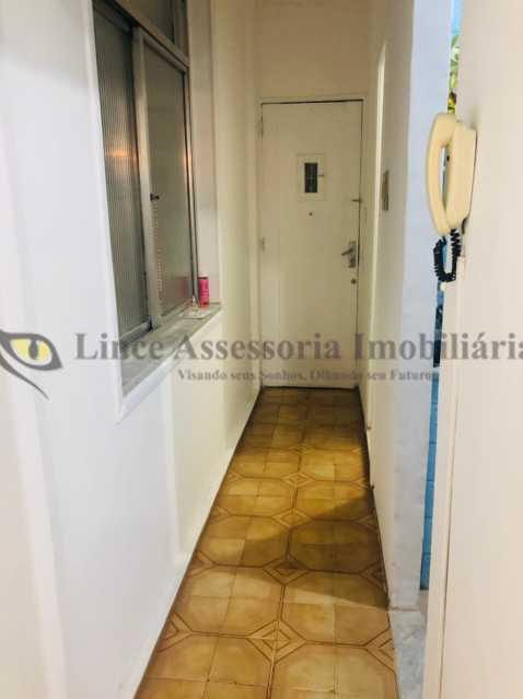 Circulação - Apartamento 2 quartos à venda Praça da Bandeira, Norte,Rio de Janeiro - R$ 320.000 - TAAP22552 - 18