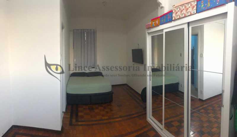 Quarto - Apartamento 2 quartos à venda Praça da Bandeira, Norte,Rio de Janeiro - R$ 320.000 - TAAP22552 - 21