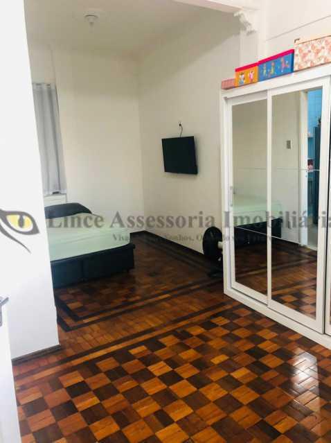 Quarto - Apartamento 2 quartos à venda Praça da Bandeira, Norte,Rio de Janeiro - R$ 320.000 - TAAP22552 - 20