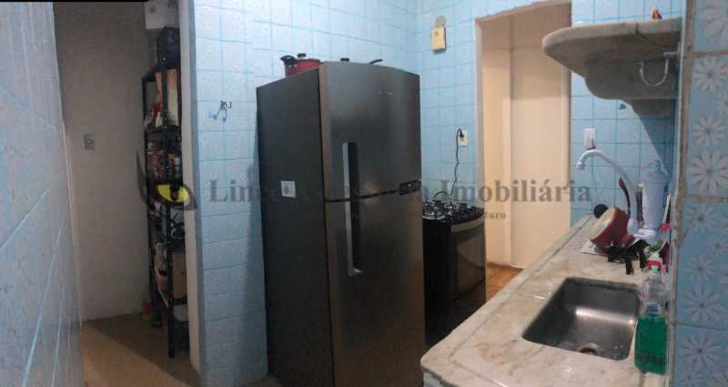 Cozinha - Apartamento 2 quartos à venda Praça da Bandeira, Norte,Rio de Janeiro - R$ 320.000 - TAAP22552 - 26