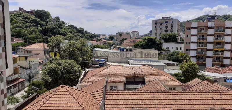 01 VISTA 1 - Apartamento 1 quarto à venda Lins de Vasconcelos, Norte,Rio de Janeiro - R$ 125.000 - TAAP10507 - 1