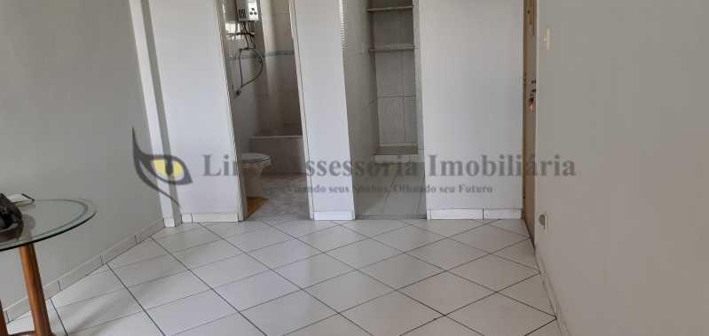 04 SALA 1.2 - Apartamento 1 quarto à venda Lins de Vasconcelos, Norte,Rio de Janeiro - R$ 125.000 - TAAP10507 - 5