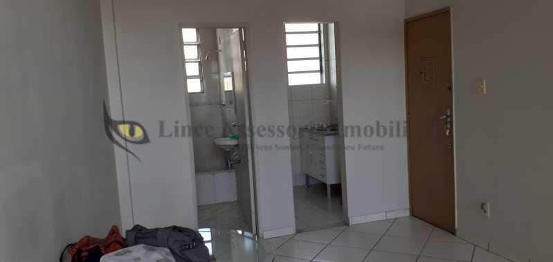 05 SALA 1.3 - Apartamento 1 quarto à venda Lins de Vasconcelos, Norte,Rio de Janeiro - R$ 125.000 - TAAP10507 - 6