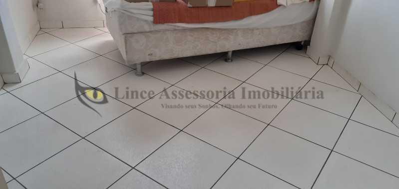 06 QUARTO 1 - Apartamento 1 quarto à venda Lins de Vasconcelos, Norte,Rio de Janeiro - R$ 125.000 - TAAP10507 - 7