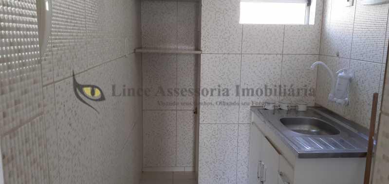 09 COZINHA 1.1 - Apartamento 1 quarto à venda Lins de Vasconcelos, Norte,Rio de Janeiro - R$ 125.000 - TAAP10507 - 10