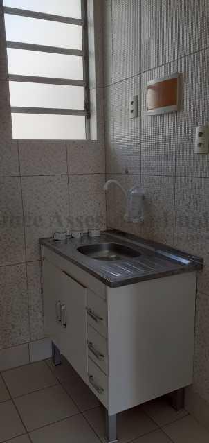 10 COZINHA 1.2 - Apartamento 1 quarto à venda Lins de Vasconcelos, Norte,Rio de Janeiro - R$ 125.000 - TAAP10507 - 11