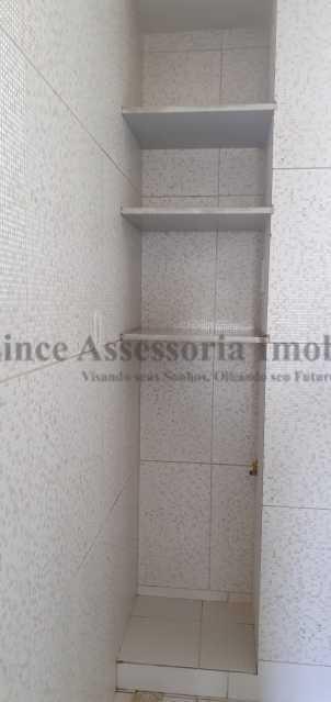 11 PRATELEIRAS COZINHA - Apartamento 1 quarto à venda Lins de Vasconcelos, Norte,Rio de Janeiro - R$ 125.000 - TAAP10507 - 12