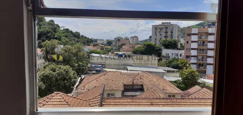 17 VISTA - Apartamento 1 quarto à venda Lins de Vasconcelos, Norte,Rio de Janeiro - R$ 125.000 - TAAP10507 - 18