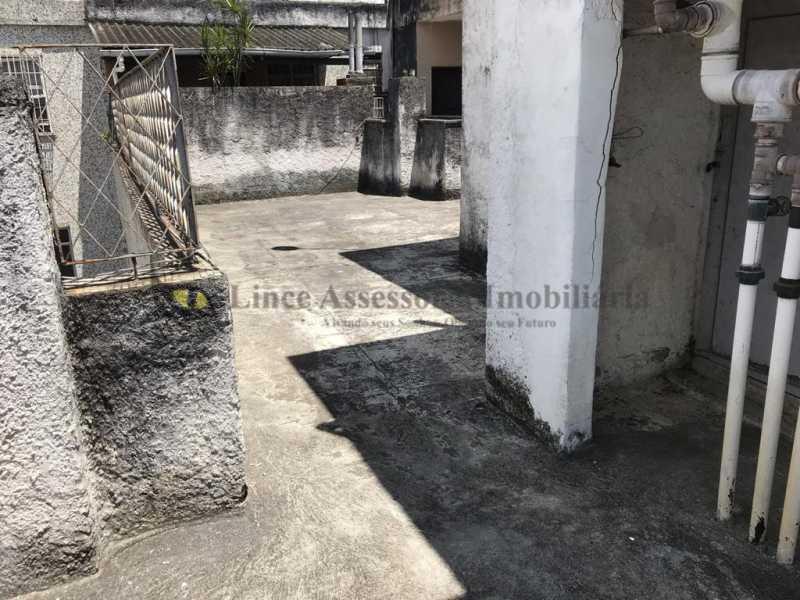 18 TERRAÇO ABERTTO 1 - Apartamento 1 quarto à venda Lins de Vasconcelos, Norte,Rio de Janeiro - R$ 125.000 - TAAP10507 - 19