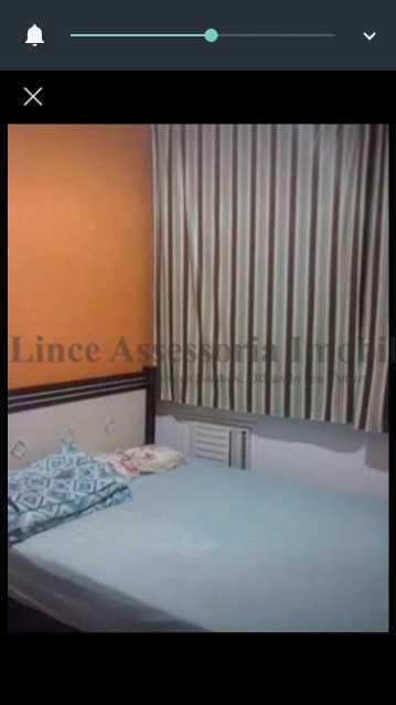 Quarto - Apartamento 1 quarto à venda Centro,RJ - R$ 280.000 - TAAP10508 - 1