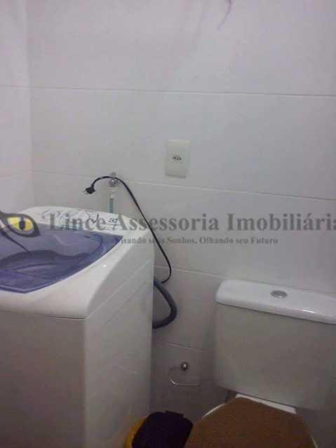 Banheiro Social - Apartamento 1 quarto à venda Centro,RJ - R$ 280.000 - TAAP10508 - 10