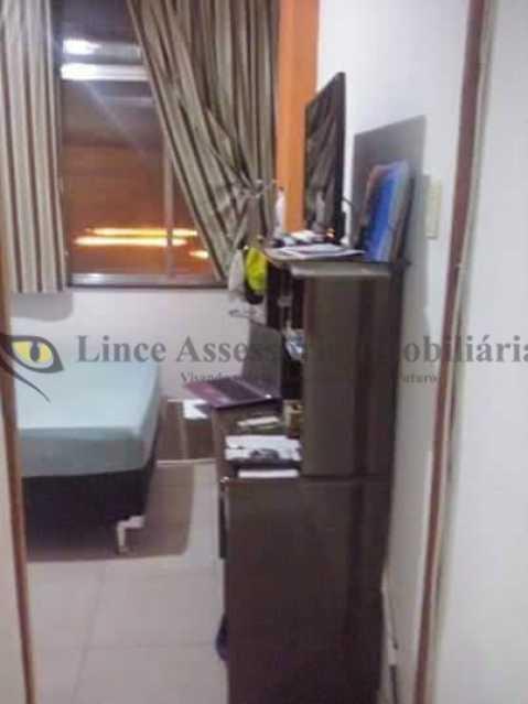 Quarto - Apartamento 1 quarto à venda Centro,RJ - R$ 280.000 - TAAP10508 - 4