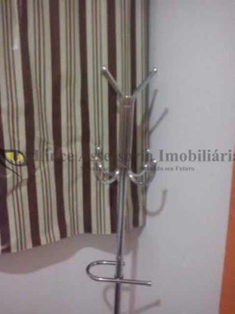 Quarto - Apartamento 1 quarto à venda Centro,RJ - R$ 280.000 - TAAP10508 - 3