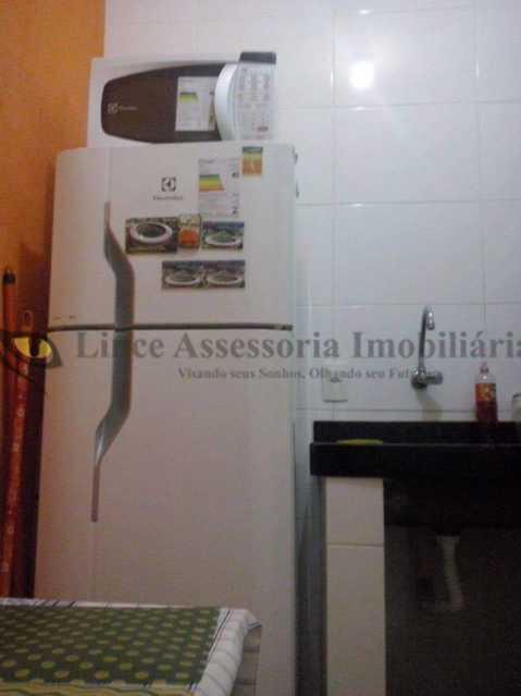 Cozinha - Apartamento 1 quarto à venda Centro,RJ - R$ 280.000 - TAAP10508 - 13