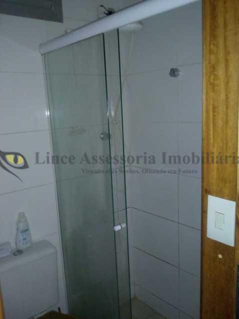Banheiro Social - Apartamento 1 quarto à venda Centro,RJ - R$ 280.000 - TAAP10508 - 12
