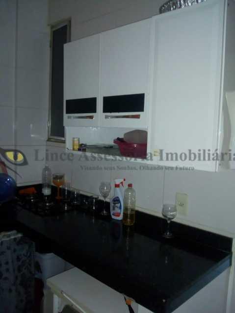 Cozinha - Apartamento 1 quarto à venda Centro,RJ - R$ 280.000 - TAAP10508 - 14