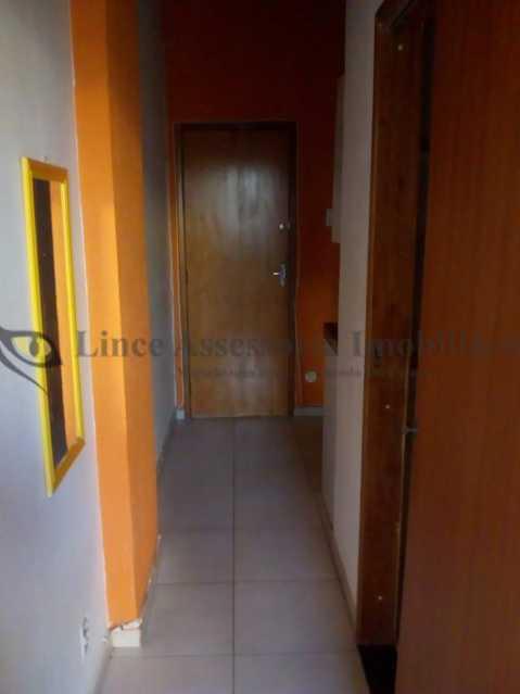 Circulação - Apartamento 1 quarto à venda Centro,RJ - R$ 280.000 - TAAP10508 - 9