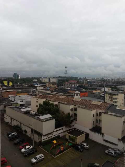 Vista - Apartamento 2 quartos à venda Vasco da Gama, Rio de Janeiro - R$ 260.000 - TAAP22556 - 4