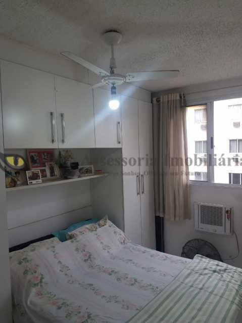 Quarto - Apartamento 2 quartos à venda Vasco da Gama, Rio de Janeiro - R$ 260.000 - TAAP22556 - 8