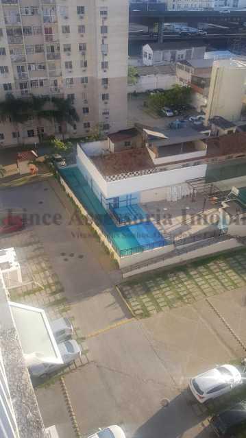 Vista - Apartamento 2 quartos à venda Vasco da Gama, Rio de Janeiro - R$ 260.000 - TAAP22556 - 6