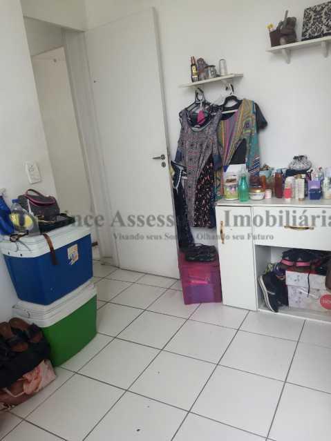 Quarto - Apartamento 2 quartos à venda Vasco da Gama, Rio de Janeiro - R$ 260.000 - TAAP22556 - 10